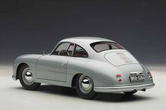 Muzze — p356: Porsche 356