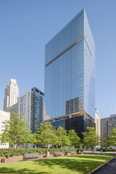 The grand opening of Optima Chicago Center is Oct. 5-6, and the public is invited to tour model units of the 42-story luxury rental building at 200 E. Illinois St. in Chicago's Streeterville neighborhood.