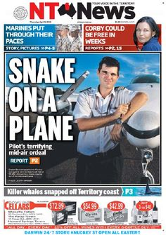Northern territory news funny headlines on dating