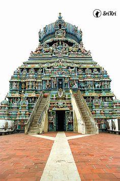 Koodal Azhagar Perumal - Madurai, India