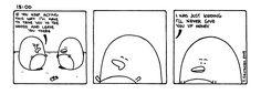 Pena The Unholy - Comics - Cute Penguins - Dark Art Illustrations - Horror - Dark Humor Dark Art Illustrations, Illustration Art, Cute Penguins, Comic Art, Acting, Drama, Relationship, Humor, Comics