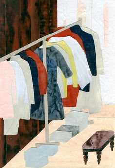 clothes | by yuki kitazumi 北住ユキ 2