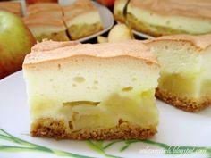 Homemade Cakes, Cheesecake, Baking, Sweet, Easy, Food, Polish, Koken, Cooking Recipes