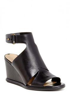 Doyle Wedge Sandal