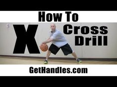 Free Ball Handling Workout - Best Basketball Dribbling Drills - Kyrie Irving Crossover Handles! - YouTube