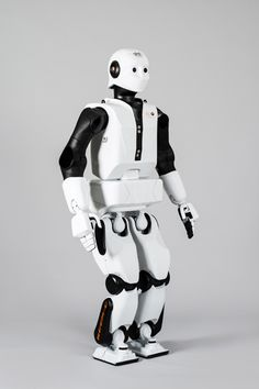 PAL Robotics of Spain recently introduced the latest version of their REEM humanoid robot series, the REEM-C.