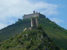 #Abbazia di #Montecassino - #Lazio