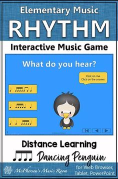 Rhythm Games, Music Games, Elementary Music Lessons, Rhythmic Pattern, Music Lesson Plans, Reading Music, Music Activities, Music Education, Musical