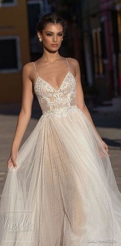 660daf5d58061 41 Stunning Beach Wedding Dress 2018 Ideas To Makes You Comfortable