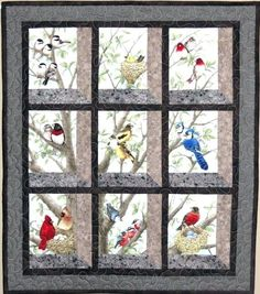 Attic Window Quilt Pattern Pictures Of Attic Windows Quilts Attic ...