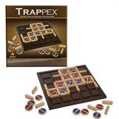 Trappex Oyunu Zet Zeka