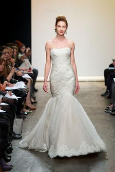 Ines Di Santo | Spring 2013 Collection