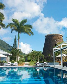 The Never-Ending Story of Nevis Island. By Anthony Rotunno, Departures.  #Nevis #Caribbean