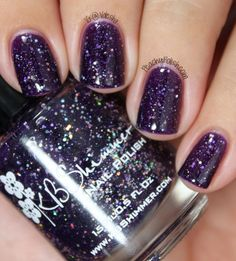 """KBShimmer """"Witch Way"""""""