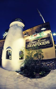 Point Loma Seafood--lunch today with Will  co-worker/husband; Fish Sandwich  with Awesome Tartar Sauce Yummy!!!