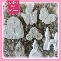 Linea Disney princess