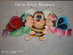 aulas de pintura country contatos: Tel.21-31370069 e-mail: catiaartesmanuais@gmail.com