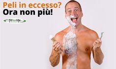 Peli superflui?Via con flash!Con la nostra promozione potrai avrei uno SCONTO DEL 50% sull'epilazione LASER PERMANENTE http://bit.ly/1qVsG8y