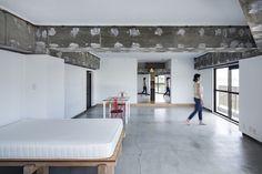 Xchange Apartments / TANK