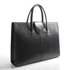7077084da16  aktovka  ItalY Černá luxusní dámská kožená aktovka - kabelka ItalY.  Potřebujete do práce kabelku a zároveň spisovku či aktovku  Kabelka  Gabriela je přesně ...