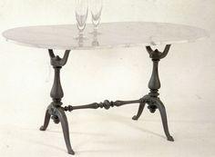 Tavoli In Ghisa Da Giardino.7 Fantastiche Immagini Su Sedie E Tavoli Da Giardino Sedie