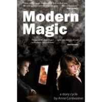 Modern Magic by Anne Cordwainer - short stories