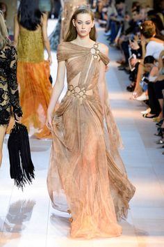 Roberto Cavalli Spring 2016 Ready-to-Wear
