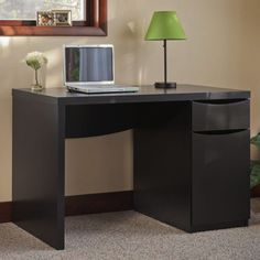 Savvy and Inspiring black executive desk for sale just on aren home decor