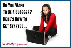 People ask me all of the time what it takes to be a blogger. If you can write, you can blog! Here's everything you need to know to get your own blog up and running in no time.