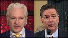 """COMEY GOT CRUSHED: WHAT WIKILEAKS LEAKED THIS MORNING PROVES THAT JAMES COMEY IS A LIAR! Published on Mar 23, 2017  Sub for more: http://nnn.is/the_new_media 