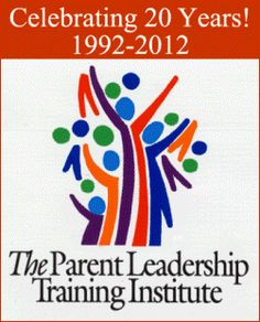 The Parent Leadership Training Institute (PLTI) of the Connecticut Commission on Children