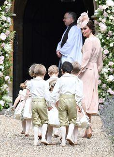 Pippa Middleton da el 'sí, quiero'