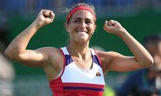 Puerto Rico's Monica Puig Targets Historic Medal at Rio Olympics - http://www.tsmplug.com/tennis/puerto-ricos-monica-puig-targets-historic-medal-at-rio-olympics/