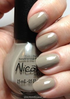 Nicole by OPI My Jay or the Highway  (Modern Family Collection)