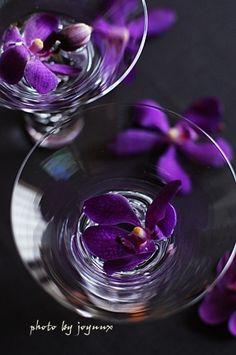 love purple...