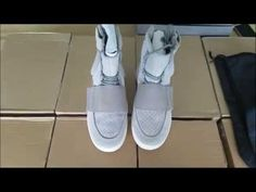 Martha Cheap Yeezy 750 Grey Shoes for Sale    --kanyewestshoe com