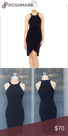 Little Black Dress This lbd is perfect for cocktail hour. It is by bar 3 and comes new with  tags. It was purchased through Macy's .                                                                               🚫trades (askers will be ignored) or lowballing  ✅ will consider offers made through BLUE offer button ✅ great bundle discount Bar III Dresses