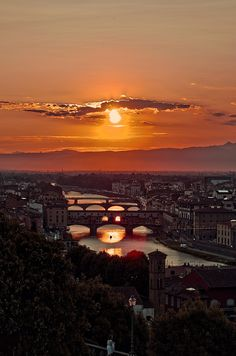 Florence, Tuscany, Italy one of the most beautiful places I've been to Places Around The World, The Places Youll Go, Places To See, Around The Worlds, Italy Vacation, Italy Travel, Italy Trip, Wonderful Places, Beautiful Places