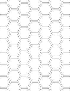 - Pattern Hexagon Template Free Best Picture For Tattoo Pattern vintage For Your Taste You are looking for something, and it is going to tell you exactly what you are lo Hexagon Patchwork, Hexagon Pattern, Honeycomb Pattern, Pattern Design, Paper Template, Templates, Hexagon Tattoo, Muster Tattoos, English Paper Piecing