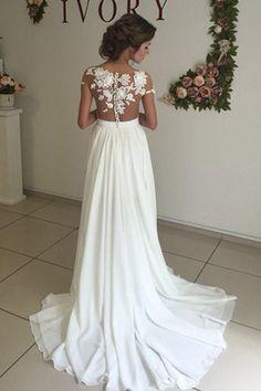 Wedding Dresses Cheap #WeddingDressesCheap, Wedding Dresses 2018 #WeddingDresses2018, Wedding Dresses Lace #WeddingDressesLace, Beautiful Wedding Dresses #BeautifulWeddingDresses