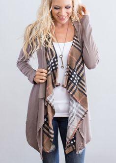 Women Fashion Cardigan Sweater Coat Irregular Pullover Causal Top Outwear