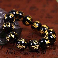 Mantra-Agate-Beads-Bracelet-Men-Jewelry-Pulseras-Hombre-Vintage-Buddha-Pulseira-Masculina-For-Women-Stone-Chain.jpg (700×700)