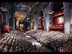 Tras el Concilio Vaticano ll, los santos son legión. Padre Galvez.