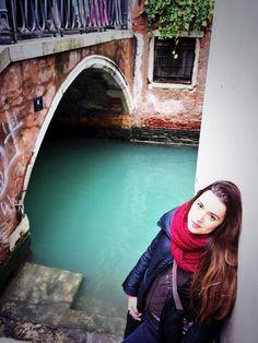 #LaFelicidadEsViajar #Venecia