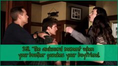 Awkward Pretty Little Liars Moments #251