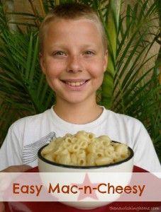 Bi-Weekly Meal Plan for September 2–15