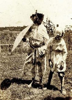 Super creepy Halloween