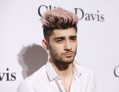 Awkward: Harry Styles and Zayn Malik Were at the Same Pre-Grammys Party
