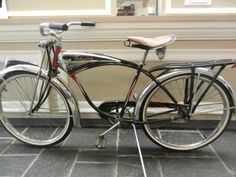 1951-1952 Schwinn Phantom Bicycle | eBay