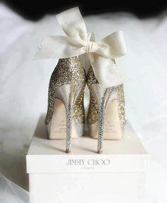 Jimmy Choo | Divine | Wedding Style